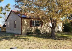 Bank Foreclosures in BLANCHARD, OK