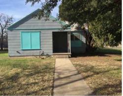 Bank Foreclosures in BALLINGER, TX