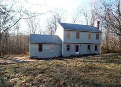 IVORYTON Foreclosure
