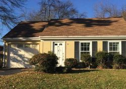 Bank Foreclosures in VINCENTOWN, NJ