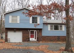 Bank Foreclosures in EAST STROUDSBURG, PA
