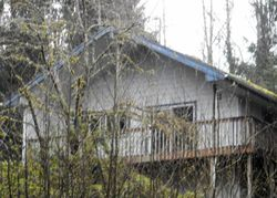 Bank Foreclosures in CLOVERDALE, OR
