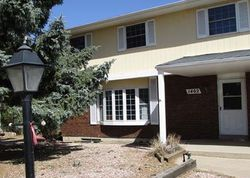 Bank Foreclosures in COLORADO SPRINGS, CO