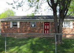 Bank Foreclosures in RICHMOND, KY