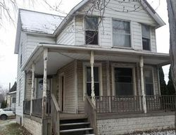 Bank Foreclosures in ECORSE, MI
