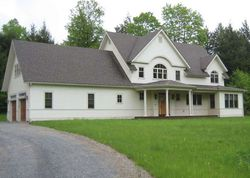 Bank Foreclosures in FAIRFAX, VT