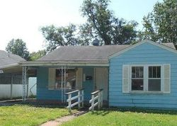 Bank Foreclosures in SIKESTON, MO