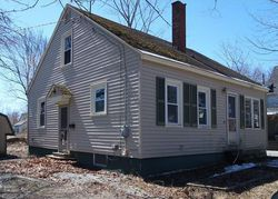 Bank Foreclosures in WATERVILLE, ME