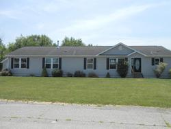 Bank Foreclosures in WESTON, OH