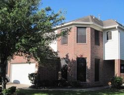 Bank Foreclosures in KATY, TX