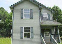 Bank Foreclosures in WISE, VA