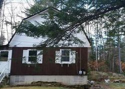Bank Foreclosures in STRONG, ME