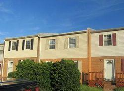 Bank Foreclosures in STAFFORD, VA