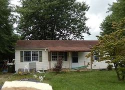 Bank Foreclosures in MC GAHEYSVILLE, VA