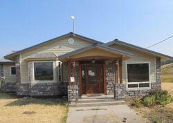 Bank Foreclosures in REPUBLIC, WA