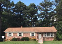 Bank Foreclosures in NATHALIE, VA
