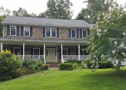Bank Foreclosures in MARSHALL, VA