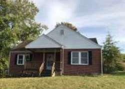 Bank Foreclosures in MARION, VA