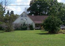 Bank Foreclosures in CUB RUN, KY