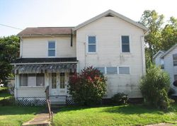 Bank Foreclosures in SHARPSVILLE, PA