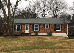 Bank Foreclosures in HENDERSONVILLE, TN