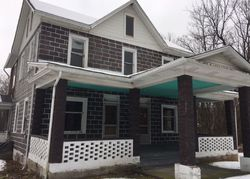 Bank Foreclosures in OSTERBURG, PA