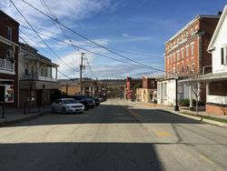 Bank Foreclosures in MEYERSDALE, PA