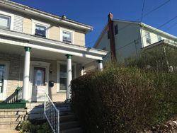 Bank Foreclosures in JIM THORPE, PA