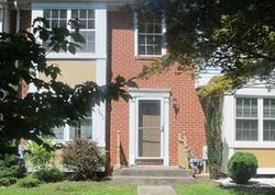 Bank Foreclosures in PARKVILLE, MD