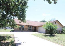 Bank Foreclosures in BUCHANAN DAM, TX