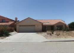 Bank Foreclosures in ROSAMOND, CA