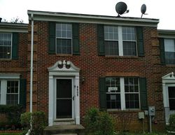 OWINGS MILLS Foreclosure