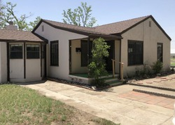 Bank Foreclosures in FORT STOCKTON, TX