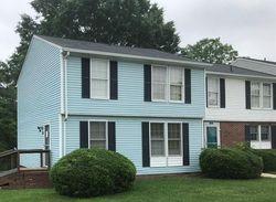 Bank Foreclosures in REEDVILLE, VA