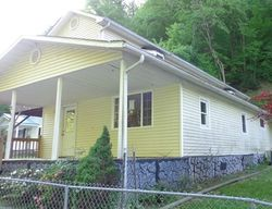 Bank Foreclosures in MC CARR, KY