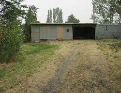 Bank Foreclosures in COVE, OR