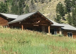Bank Foreclosures in NYE, MT