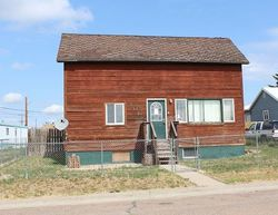 Bank Foreclosures in CUT BANK, MT
