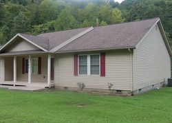 Bank Foreclosures in BONNYMAN, KY