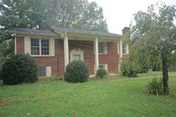Bank Foreclosures in DALEVILLE, VA