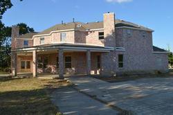 Bank Foreclosures in BLUE RIDGE, TX