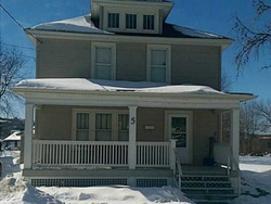 Bank Foreclosures in DANSVILLE, NY