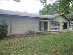 Bank Foreclosures in CHRISTIANSBURG, VA