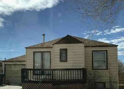 Bank Foreclosures in CHEYENNE, WY
