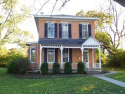Bank Foreclosures in WEST JEFFERSON, OH
