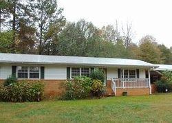 Bank Foreclosures in SUMMERVILLE, GA