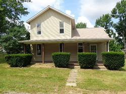 Bank Foreclosures in HAYESVILLE, OH