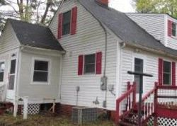 Bank Foreclosures in TAPPAHANNOCK, VA