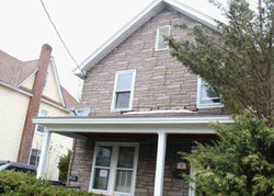 Bank Foreclosures in MOUNT UNION, PA