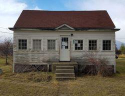 Bank Foreclosures in HAMILTON, MT